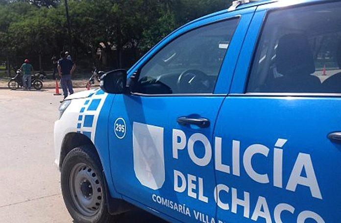 EL HOMBRE DE 52 AÑOS QUE ERA BUSCADO POR LA POLICÍA ESTABA EN LA CASA DE SU HIJA