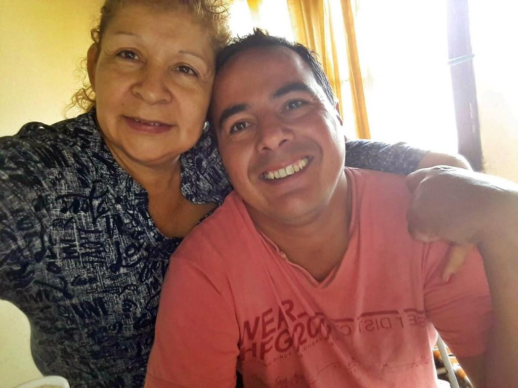 """""""CHUECO"""" VARGAS: """"TENEMOS UN EXPEDIENTE DE TRES CUERPOS Y NINGÚN RESPONSABLE"""""""