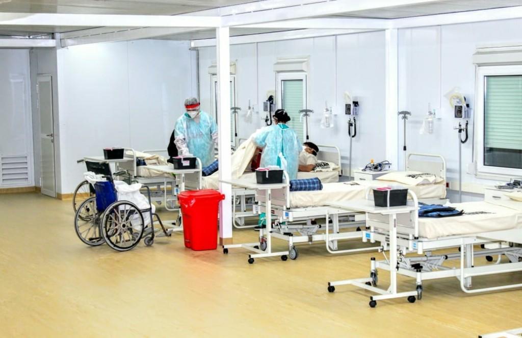 EL HOSPITAL PERRANDO INVIRTIÓ MÁS DE 24 MILLONES DE PESOS CON FONDOS DEL PROGRAMA SUMAR CHACO