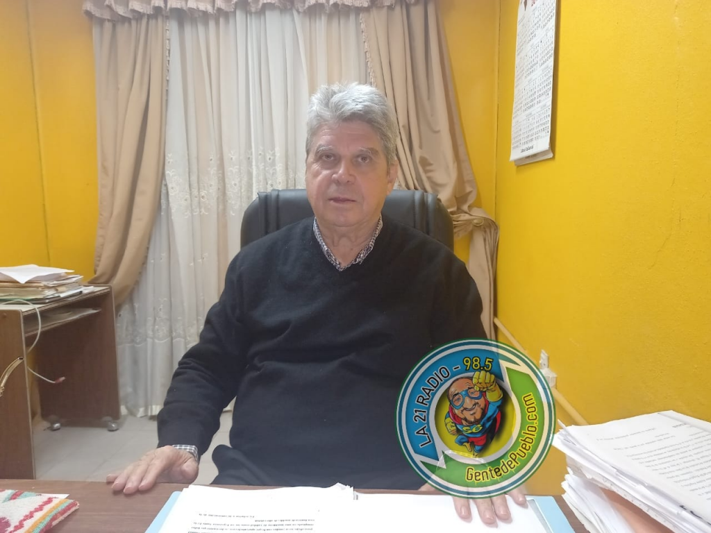 LA INTENDENTA LILIANA PASCUA SE PRESENTÓ EN EL JUZGADO FEDERAL