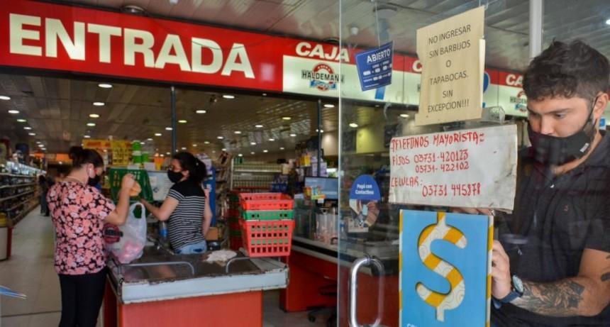 PRECIOS ACORDADOS CHACO: GOBIERNO Y COMERCIOS PRORROGARON LA MEDIDA POR OTROS 60 DÍAS