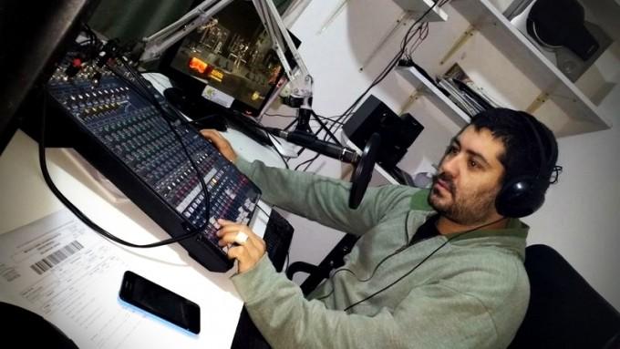 LA 21 ROCK RADIO CUMPLIÓ SUS PRIMEROS 6 MESES AL AIRE