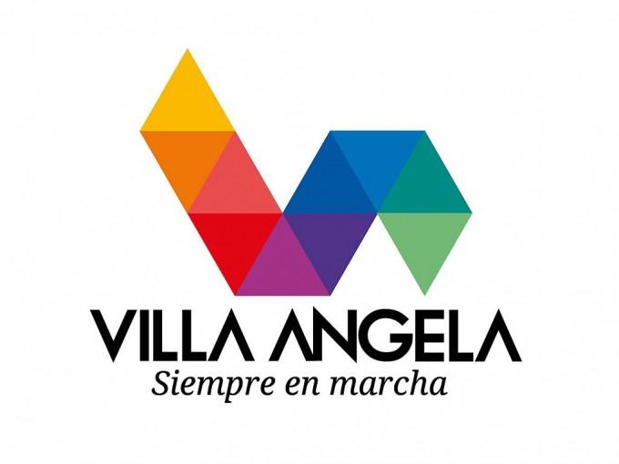 """""""VILLA ÁNGELA ES LA PRIMERA CIUDAD DEL INTERIOR DEL CHACO QUE TIENE SU MARCA PROPIA"""""""