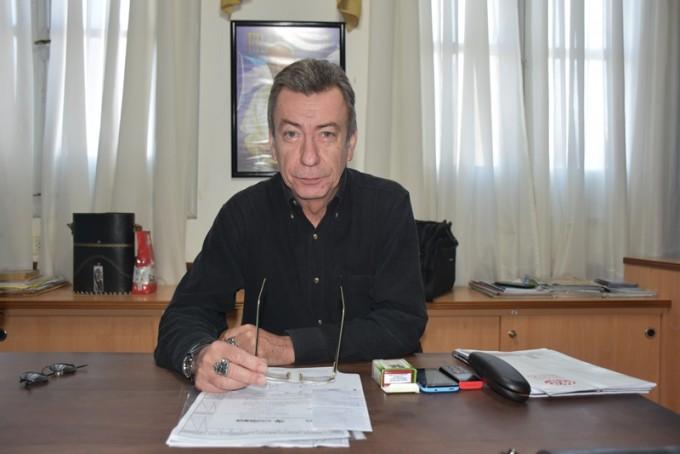 GACZEK MANIFESTÓ AL GOBERNADOR SU PREOCUPACIÓN POR EL ALTO COSTO DE SERVICIO ENERGÉTICO PARA ZONA RURAL