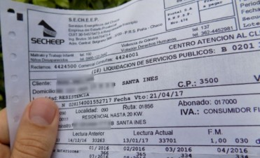 SECHEEP ACREDITARÁ LA DEVOLUCIÓN CON LAS FACTURAS DE LOS PERÍODOS 3, 4, 5 Y 6