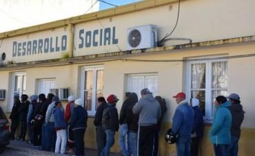DESARROLLO SOCIAL IMPULSA DIFERENTES PROGRAMAS QUE BENEFICIAN A SECTORES VULNERABLES