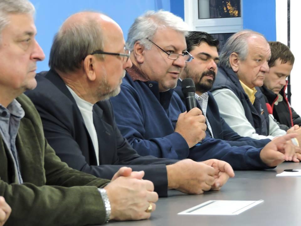 SE PRESENTÓ OFICIALMENTE LA SUCURSAL DEL BANCO NACIÓN EN SAN BERNADO