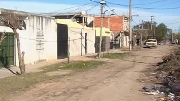 LOS FALLECIDOS EN LA SANGRIENTA MASACRE NARCO EN ESTEBAN ECHEVERRÍA ERAN CHAQUEÑOS