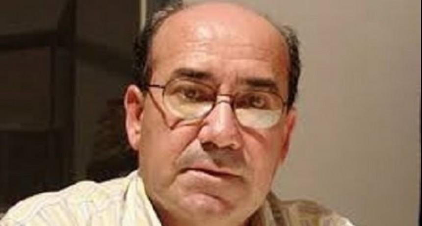 A LOS 65 AÑOS FALLECIÓ EL DR. ROLANDO NÚÑEZ