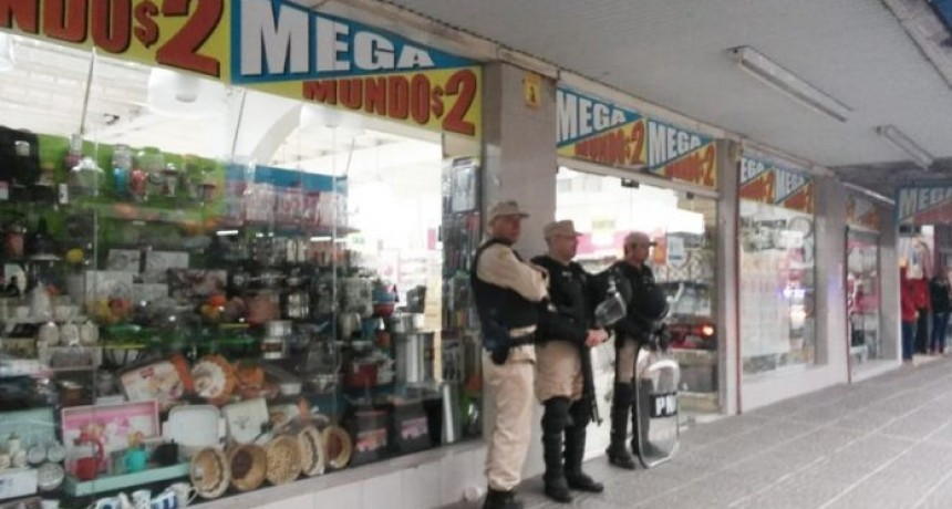 MEGA MUNDO $2: SE REALIZARON MÁS DE 40 ALLANAMIENTOS EN TRES PROVINCIAS Y HAY SEIS PERSONAS DETENIDAS EN EL CHACO