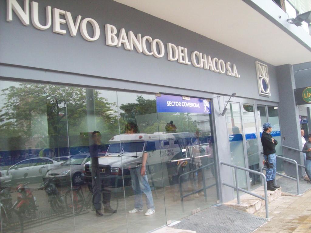 MÁS DE 40 MIPYMES RECIBIERON ASISTENCIAS DEL NUEVO BANCO DEL CHACO