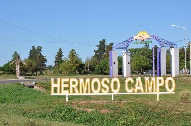 EL PACIENTE 0 EN HERMOSO CAMPO, MINTIÓ QUE FUE A UN CAMPO Y HABÍA ESTADO EN SAENZ PEÑA