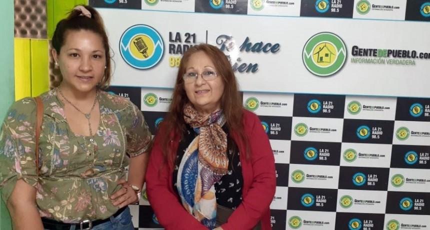 LOS INTEGRANTES DE EDUVA PIDEN PODER DAR CLASES NUEVAMENTE