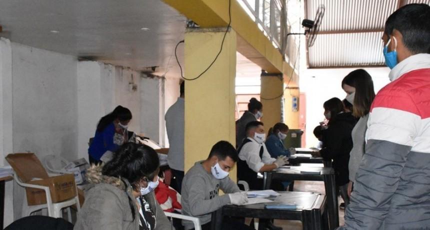 DESDE MAÑANA, MARTES, SE REACTIVA LA ENTREGA DE TARJETAS IFE