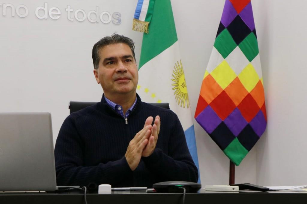 CAPITANICH PUSO EN MARCHA UNA COMISIÓN ESPECIAL PARA LOS PREPARATIVOS POR LOS 70 AÑOS DE LA PROVINCIALIZACIÓN DEL CHACO