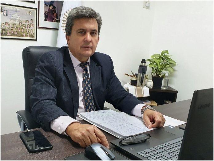 ZIMMERMANN RECLAMA TARIFA DIFERENCIAL DE GAS Y LUZ PARA EL CHACO
