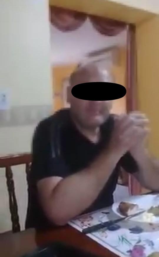 DOS HOMBRES RESULTARON DETENIDOS LUEGO DE GOLPEAR A SU MADRE Y AMENAZAR A OTRO HERMANO
