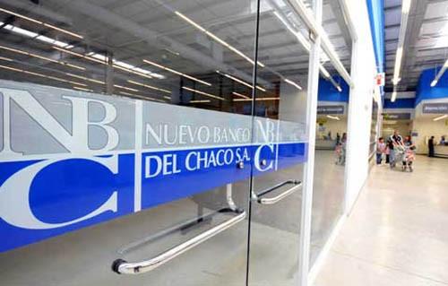 SERVICIOS Y OPERACIONES NORMALES EN BANCA ELECTRÓNICA NBCH