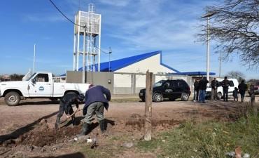 EL MUNICIPIO Y SAMEEP TRABAJAN EN CONJUNTO EN LA MEJORA DE SERVICIOS DE AGUA POTABLE
