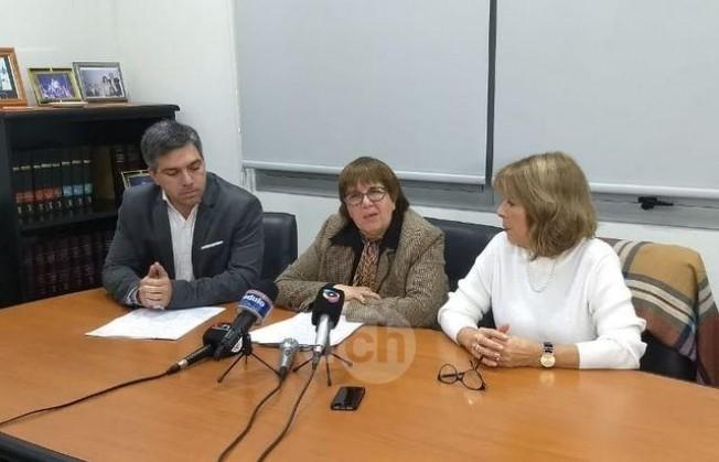 CASO REY: EL FRAUDE AL ESTADO ES DE AL MENOS 60 MILLONES DE PESOS