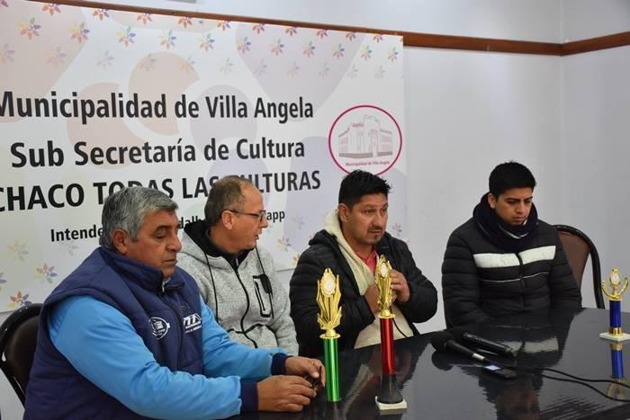 REPROGRAMAN PARA SEPTIEMBRE, TORNEO DE FÚTBOL DEL CENTRO DE CAPTACIÓN DEL CLUB ROSARIO CENTRAL