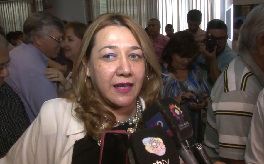 """MOSQUEDA: """"NO PODEMOS DAR MÁS AUMENTOS A LOS DOCENTES"""""""