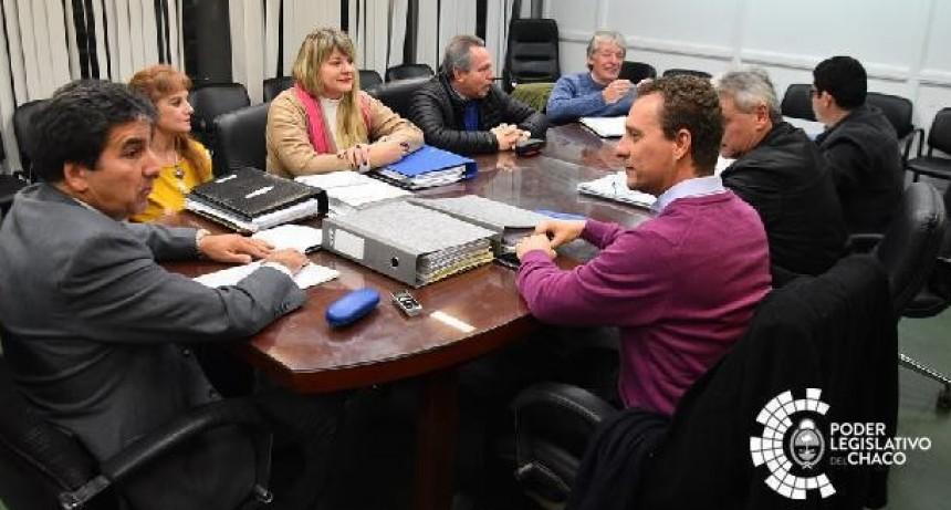 El Ministro Echezarreta brindó un detallado testimonio ante la Comisión Investigadora de Juicio Político
