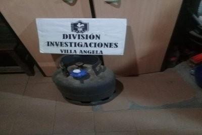 TRAS INVESTIGACIÓN SE RECUPERÓ UN BIEN SUSTRAÍDO