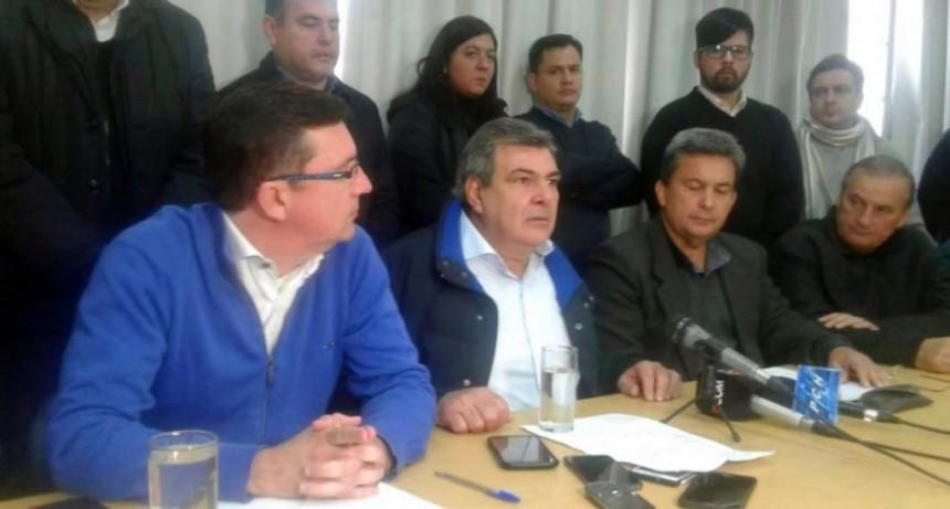 """PECHE, SOBRE LAS FECHAS DE LAS ELECCIONES: """"SI EL TRIBUNAL ELECTORAL ACEPTA ESTE CAMBIO ESTARÁ AVALANDO UN FRAUDE"""