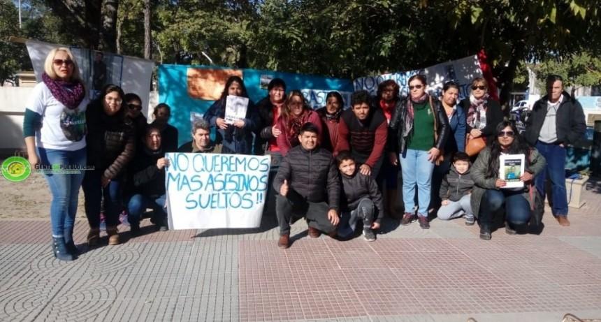 FAMILIARES DE PERSONAS QUE FALLECIERON DE MANERA POCO CLARA DENUNCIARON INACCIÓN DE LA JUSTICIA