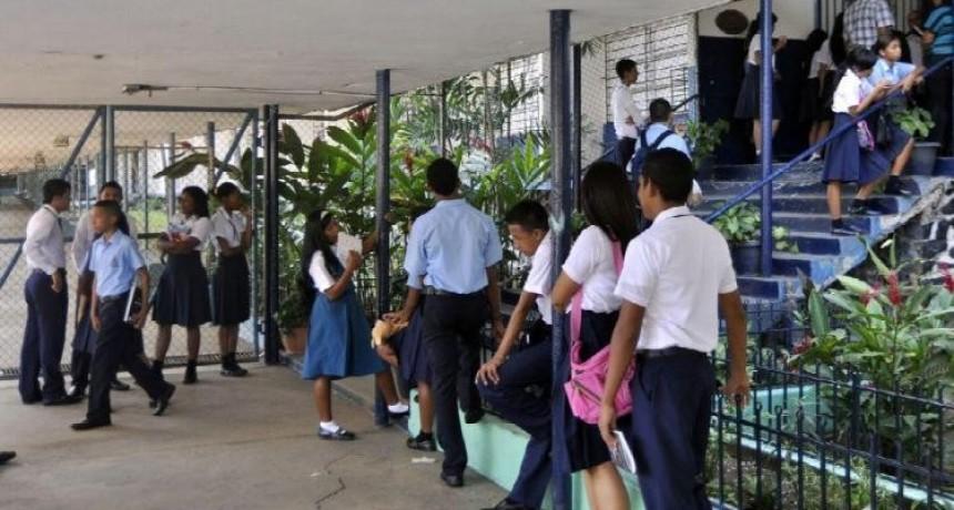 #BUENA_NOTICIA: LAS CLASES COMENZARAN NORMALMENTE ESTE LUNES