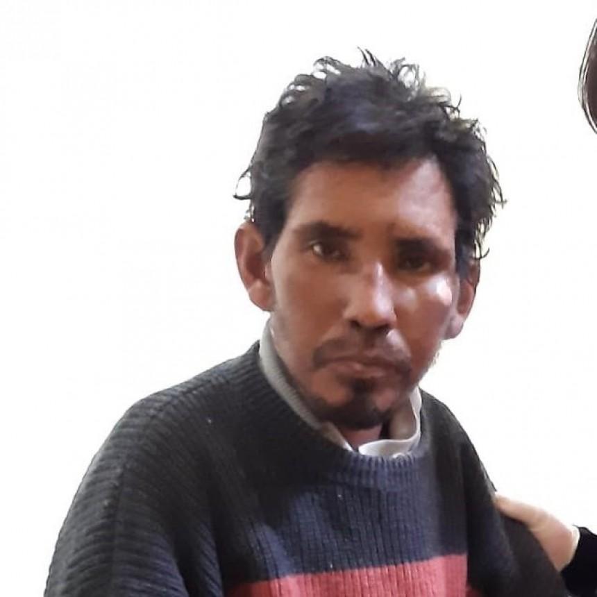 SE DESACTIVA EL PROTOCOLO DE BÚSQUEDA DE SERGIO AGUIRRE