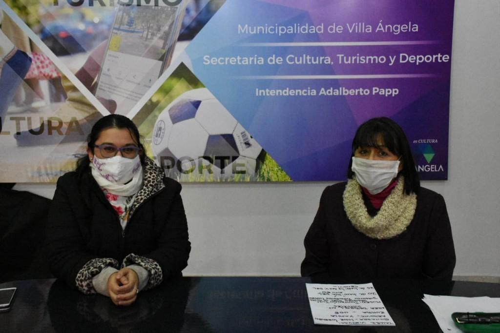 EL MUNICIPIO INVITA A LAS ACTIVIDADES CULTURALES VIRTUALES DEL MES DE JULIO