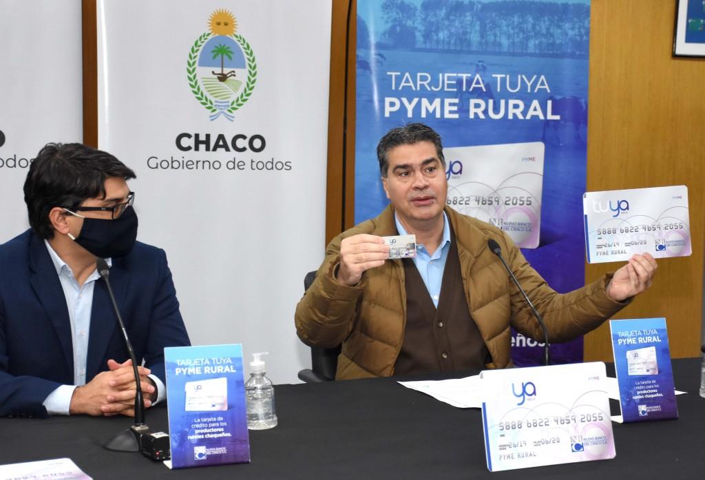TUYA PYME RURAL: BENEFICIOS PARA PRODUCTORES EN MÁS DE 900 COMERCIOS ADHERIDOS