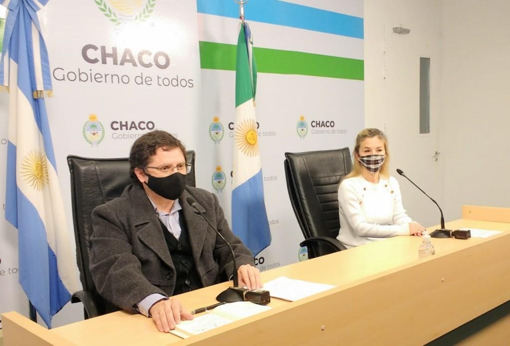 EL MINISTERIO DE SALUD PÚBLICA ACTUALIZÓ LOS DATOS EPIDEMIOLÓGICOS DE LA PROVINCIA