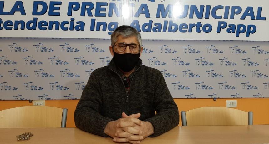EL MUNICIPIO INFORMÓ SOBRE ACREDITACIÓN DE SUELDOS Y PAGOS DE IMPUESTOS SIN INTERESES