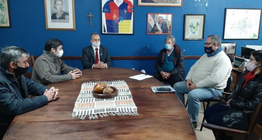 EL MUNICIPIO DE VILLA ÁNGELA, DENUNCIARA EN LA JUSTICIA A QUIENES INCUMPLAN CON LOS PROTOCOLOS DE INGRESO A LA CIUDAD