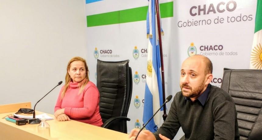 SALUD PÚBLICA BRINDÓ EL PARTE EPIDEMIOLÓGICO PROVINCIAL DE COVID-19