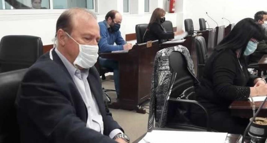 LA UCR PIDE UNA NUEVA SESIÓN ESPECIAL PARA TRATAR TEMAS IMPORTANTES PARA LA CIUDAD