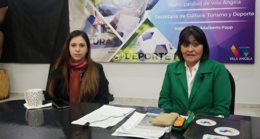 """EL MUNICIPIO INVITA A LA JORNADA DE ALABANZAS CRISTIANAS """"LLAMAS DE ESPERANZA"""""""