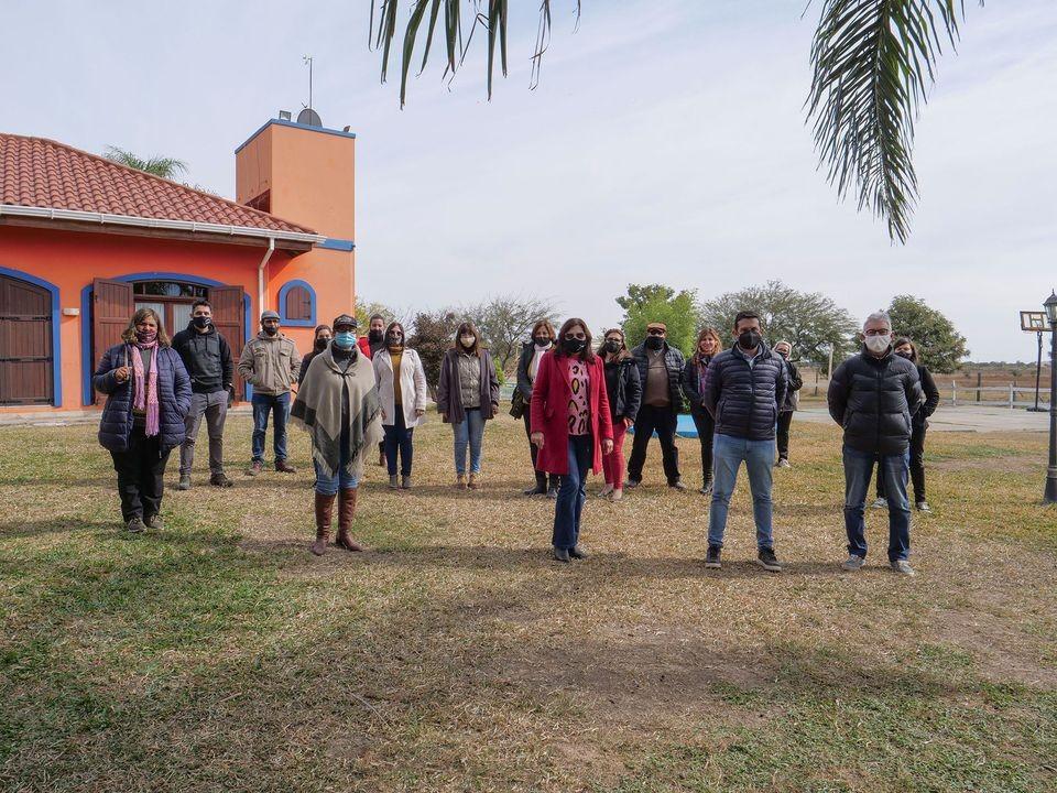 LA REACTIVACIÓN DEL TURISMO EN LA REGIÓN DEL SUDOESTE CHAQUEÑO