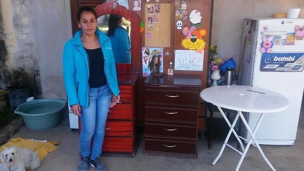 ACUSAN AL PODER JUDICIAL Y A LA UNIDAD DE PROTECCIÓN INFANTIL DE ENGAÑO  Y VIOLENTO DESALOJO