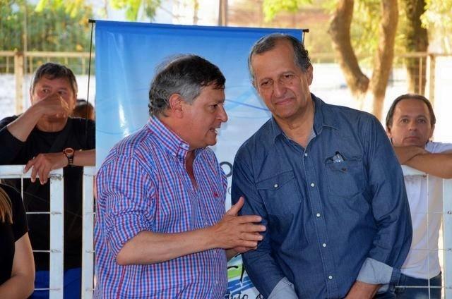 """""""YO NO TENGO PROBLEMAS QUE EXISTA UNA REGIONAL SIEMPRE QUE NO INTERFIERA CON EL EJIDO MUNICIPAL"""""""