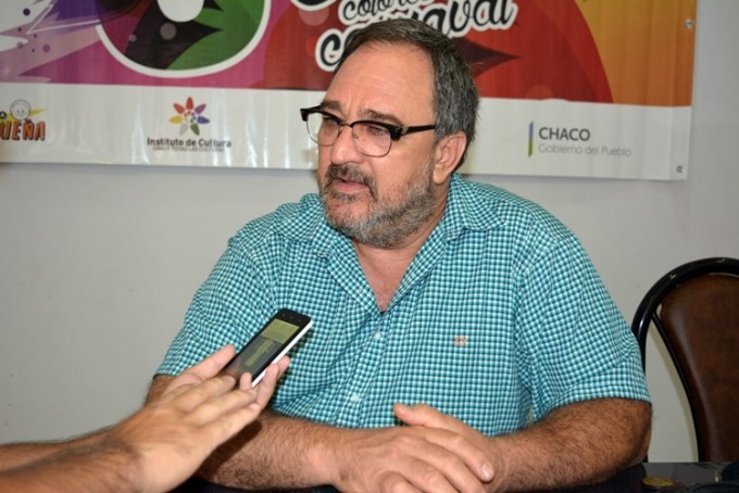 """BORIS BALUK: """"NO HAY UN SESGO DE VOLUNTAD DE LA UNIDAD REGIONAL DE APORTAR PARA EL MUNICIPIO"""""""