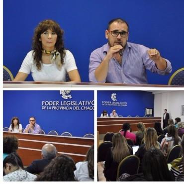 COMISIÓN REDACTORA DEL CÓDIGO PROCESAL DE FAMILIA AVANZA EN LA ELABORACIÓN DEL ANTEPROYECTO