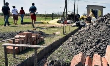 """ANDREA MARTÍNEZ SOBRE EL PROGRAMA DE AUTOCONSTRUCCIÓN MUNICIPAL: """"LOS COMPROMISOS QUE ASUMIMOS SE ESTÁN CUMPLIENDO"""""""