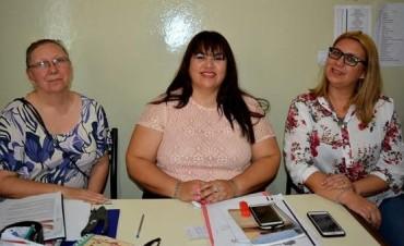 DESARROLLO SOCIAL BRINDA CURSO GRATUITO DE COCINA PARA CELÍACOS