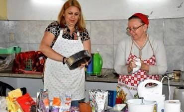 EXITOSO CURSO GRATUITO DE COCINA PARA CELÍACOS ORGANIZADO POR EL MUNICIPIO