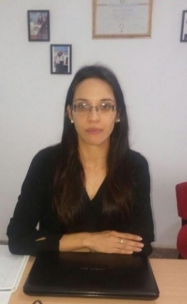 """DOCTORA GONZALES: """"PARA RESOLVER EL CASO MAYRA NECESITAMOS HERRAMIENTAS JURÍDICAS NO POLÍTICAS"""""""