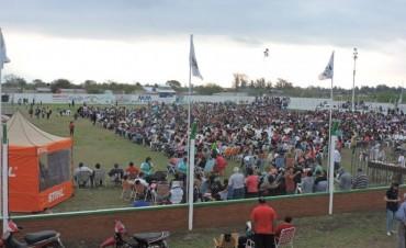 CERCA DE 6.000 PERSONAS SE SUMARON A UN NUEVO SORTEO DEL BINGO X LOS PIBES